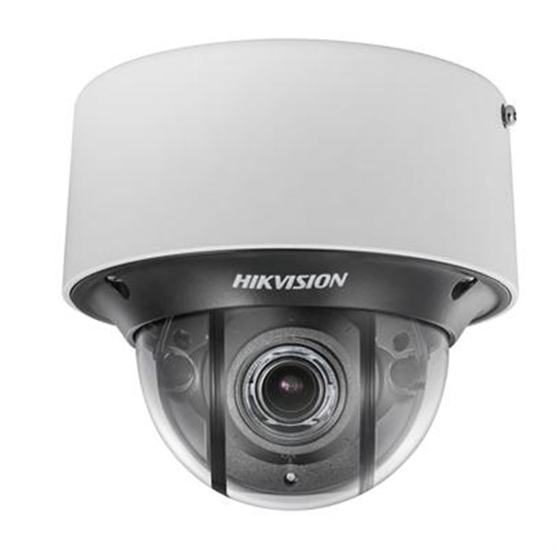 Hikvision DS-2CD4D26FWD-IZS - 2MP Outdoor Mini Dome Camera ( 2 8-12mm  vari-focal lens)