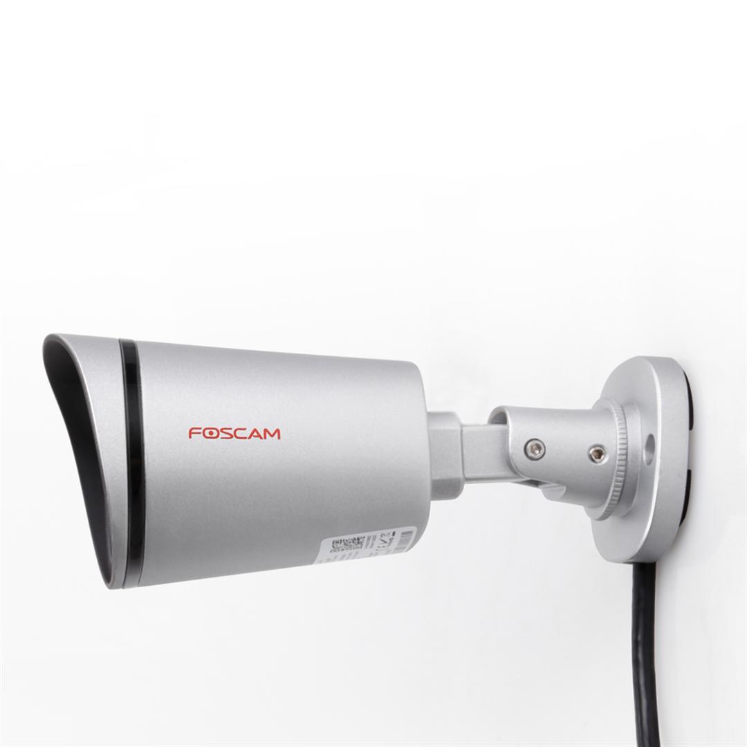 Foscam FI9901EP 4 Megapixel Plug&Play IP66 outdoor camera ...