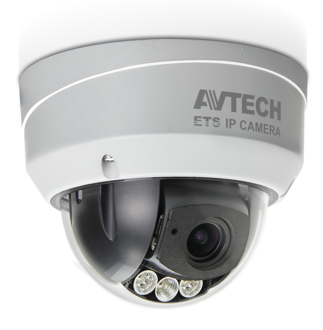 Avtech Avn362z Megapixel Ip Camera The Specialist In Ip