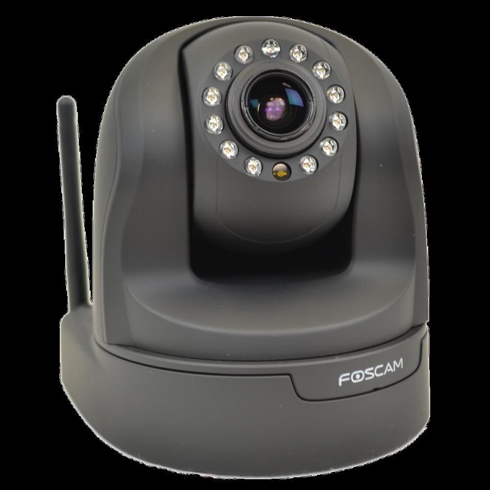 foscam FI9826p the specialist in IP-security cameras