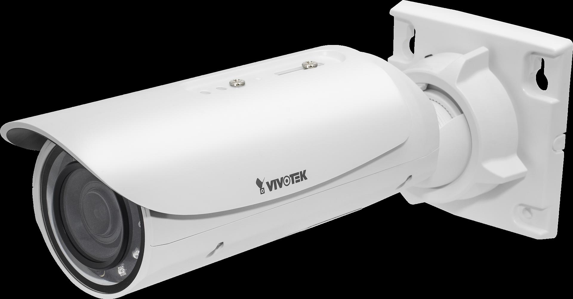 Vivotek IB8367 - Bullet Network Camera - 2MP