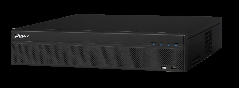 Dahua DH-NVR608-32 4K