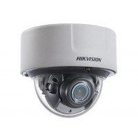 Hikvision DS-2CD5146G0-IZS - 4MP VF Dome Network Camera (2.8 - 12mm)