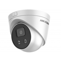 Hikvision DS-2CD2326G1-I - 2 MP WDR IR Network Turret Camera (2.8mm)