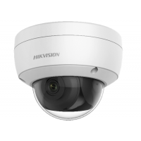 Hikvision DS-2CD2126G2-IS - 2MP Fixed Dome Camera (2.8mm)