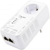 ALLNET Powerline 1200Mbit 1er Bridge RJ45, ALL1681205 Homeplug AV