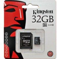 Kingston MicroSD 32GB