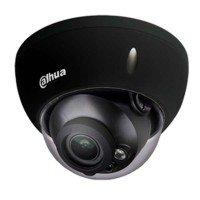 Dahua IPC-HDBW2431R-ZS-B - Full HD - 4MP- Network Mini IR-Dome Camera IP67 - Vandal proof - Varifocal - Black