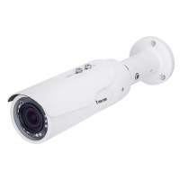 Vivotek IB8377-H - Bullet Network Camera - 4MP -30M IR - WDR - IP66 - IK10