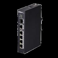 Dahua 4 Port PoE Switch, DH-PFS3106-4ET-60 - 4x PoE - 60W