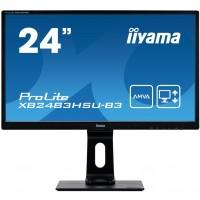 "Iiyama XB2483HSU-B3 LCD monitor 24"""