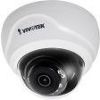 Vivotek FD8169A Fixed Dome Camera - 2MP - 15M IR - 3DNR