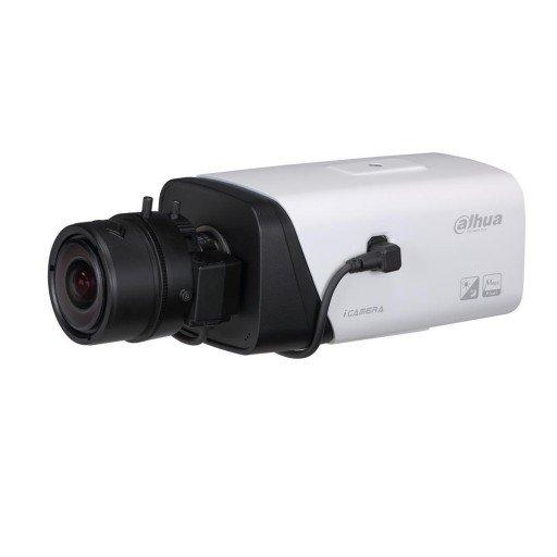 Dahua IPC-HF8281EP - 2 MP HD - Starlight Ultra-smart Network Camera (without lens)