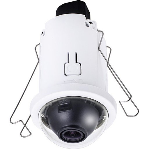 Vivotek FD816CA-HF2  Mini dome - 2MP