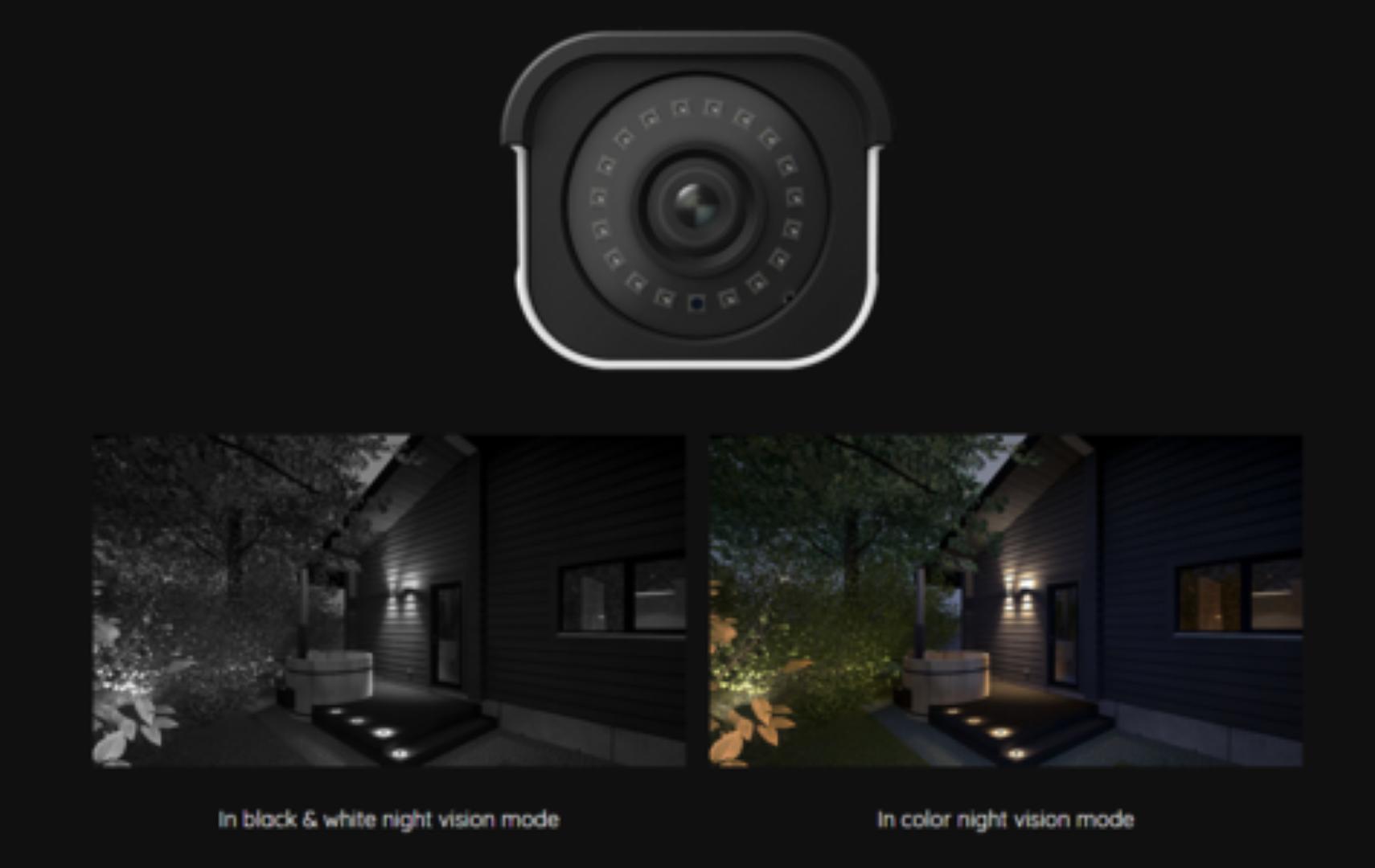 Reolink Rlk8 800b4 4k 8 Channel Poe Security Camera