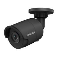 Hikvision DS-2CD2045FWD-I - 4 MP Ultra-Low Light WDR Network Bullet Camera (2.8mm) Black