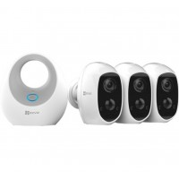 EZVIZ by Hikvision C3A 3-Pack