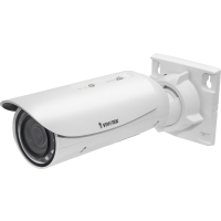 Vivotek IB8367A - Bullet Network Camera - 2MP - 30M IR - Smart IR -  IP66 - Cable Management - Smart Stream - Low Light