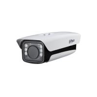 Dahua DHI-ITC237-PU1B-IRZ - 2 MP - WDR - ANPR Licence Plate recognition camera (range 1- 8m distance)