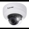 Vivotek FD8167A Fixed Dome Camera - 2MP - 20M IR - Smart Stream II - SNV -Defog - VIVOCloud