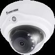 Vivotek FD816B-HT Fixed Indoor Dome 1080P HD SD 2 - SNV - PIR - Remote focus - Defog