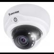 Vivotek FD9181-HT Fixed Dome Camera - 5MP - 1080P - 30M IR - Smart IR - Smart Stream II - PIR - WDR PRO
