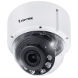 Vivotek FD9391-EHTV Fixed Dome Network Camera - 8MP 30FPS - 2MP 120FPS - WDR Pro - 50M IR - IP66 - IK10 - NEMA 4x