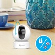EZVIZ by Hikvision ez360 - 1080P - Nachtzicht - WiFi IP Camera