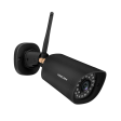 Foscam FI9912P Zwart