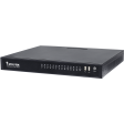 Vivotek ND8422P 16-kanaals Plug & Play NVR