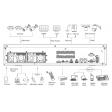 Dahua DH-NVR608-64 4K2S - 64 kanaals NVR