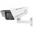 AXIS P1368-E Netwerk Camera - Outdoor-ready 4K beveiliging met i-CS lens
