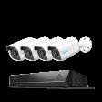 Reolink RLK8-800B4 - 4K 8-Kanaals PoE Beveiligingssysteem