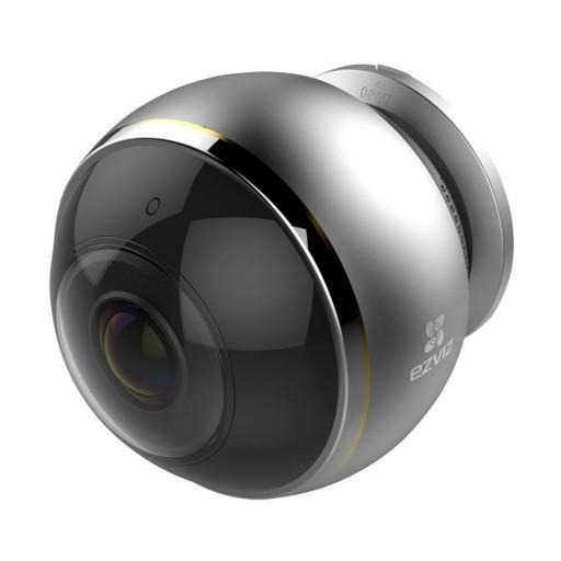 EZVIZ by Hikvision Mini Pano - 3MP - 360° Beeldhoek - Nachtzicht - WiFi IP Camera