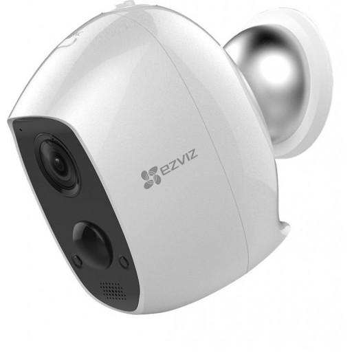 EZVIZ by Hikvision C3A - 1080P - Batterij + Wifi - Draadloze beveiligingscamera