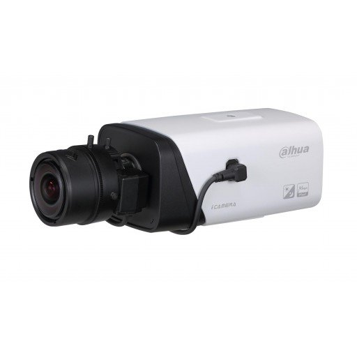 Dahua IPC-HF81230EP - 12MP 4K Ultra HD - Network Camera (exlusief lens)