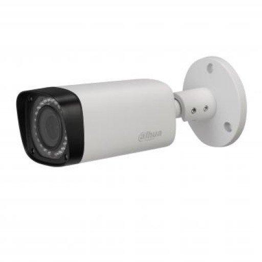 Dahua  HFW2320R-Z - 3 MP Full HD - Network Water-proof IR-Bullet Camera
