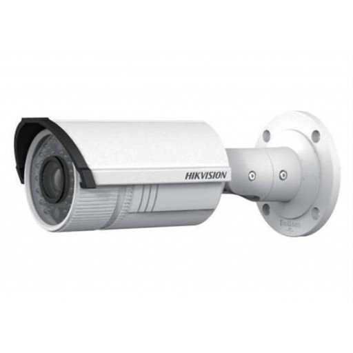 Hikvision DS-2CD2652F-I  ( 2.8mm - 12mm ) 5MP Outdoor Vari-Focal Bullet