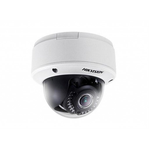 Hikvision DS-2CD4126FWD-IZ - 2MP Indoor Mini Dome Camera ( 2.8-12mm vari-focal lens)
