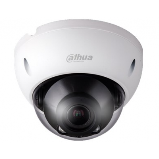 Dahua IPC-HDBW2320RP-ZS	 Full HD Netwerk Mini IR-Dome Camera IP67 - Vandaal bestendig
