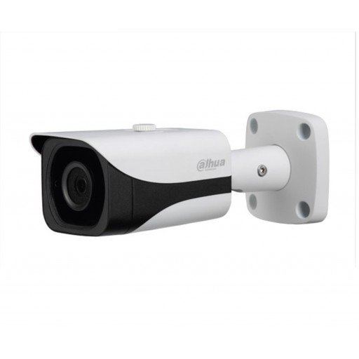 Dahua IPC-HFW4431E-SE -4MP HD WDR - Network Small IR-Bullet Camera - ePoE