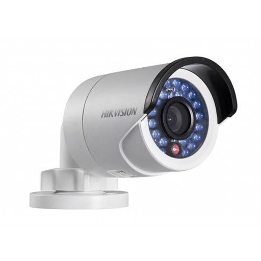 Hikvision DS-2CD2022WD-I - 2.0MP Outdoor Fixed Bullet (4.0mm)
