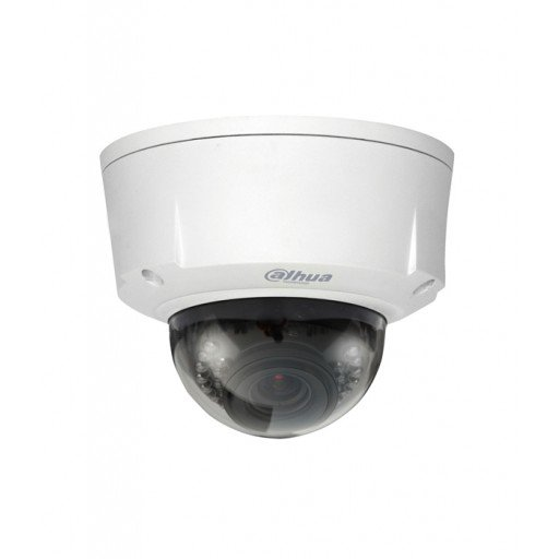 Dahua IPC-HDBW8281P-Z Full HD Netwerk Mini IR-Dome Camera IP66 - Vandaal bestendig