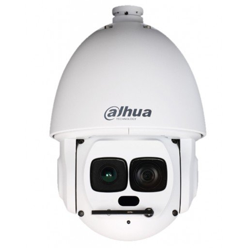 Dahua DH-SD6AL240-HNI - 2MP Full HD 40x Star Light Network Laser PTZ Dome Camera