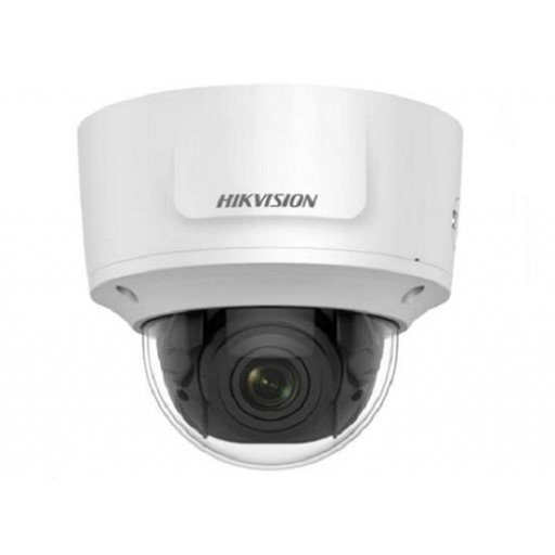 Hikvision DS-2CD2763G0-IZS - 6MP, WDR, IR, Varifocale Netwerk Dome Camera (2.8-12mm)