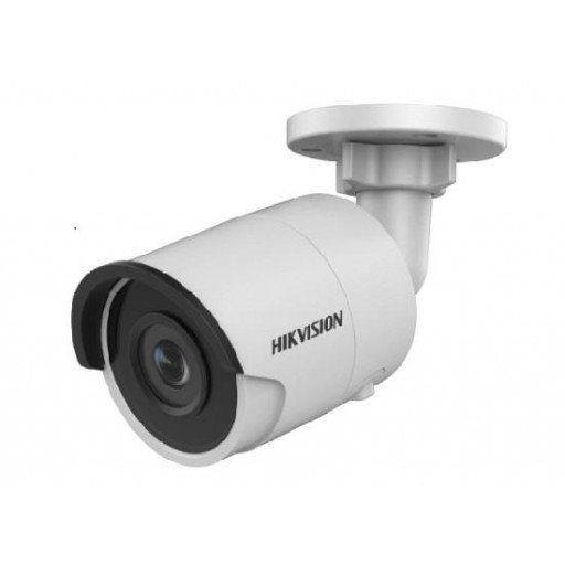 Hikvision DS-2CD2043G0-I - 4.0MP Outdoor Vaste Bullet (4.0mm)