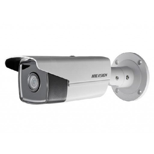 Hikvision DS-2CD2T23G0-I8 - 2MP Outdoor Vaste Bullet (2.8mm)