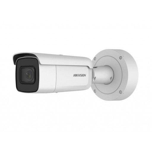 Hikvision DS-2CD2685FWD-IZS - 8MP(4K), WDR, IR, Remote Varifocale Netwerk Bullet Camera (2.8-12mm)