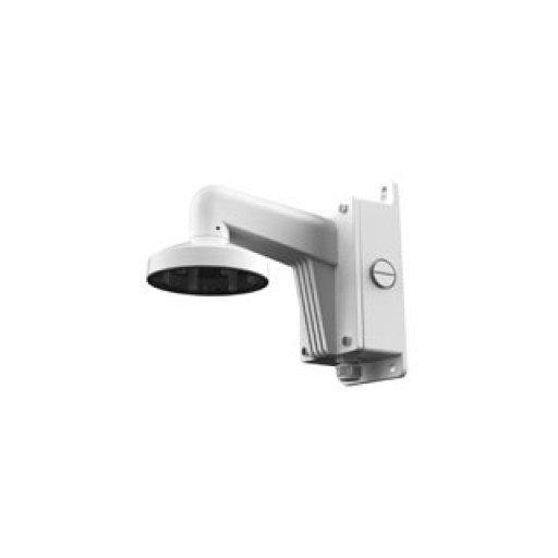 Hikvision HIK DS-1273-130B  - Muurbeugel voor dome camera met aansluitbox