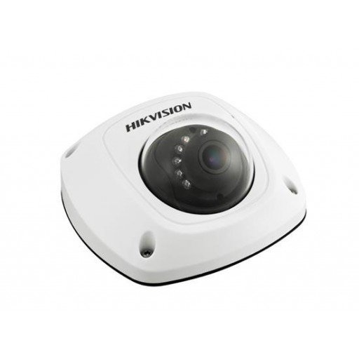 Hikvision DS-2CD2542FWD-I - 4MP IP67 WDR Mini Flat Dome Netwerk Camera( 2.8mm )